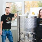 Una bevuta artigianale in Romania: Oriel Beer a Bucarest!