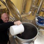 Da Parabiago le creazioni di Birra Due Tocchi!
