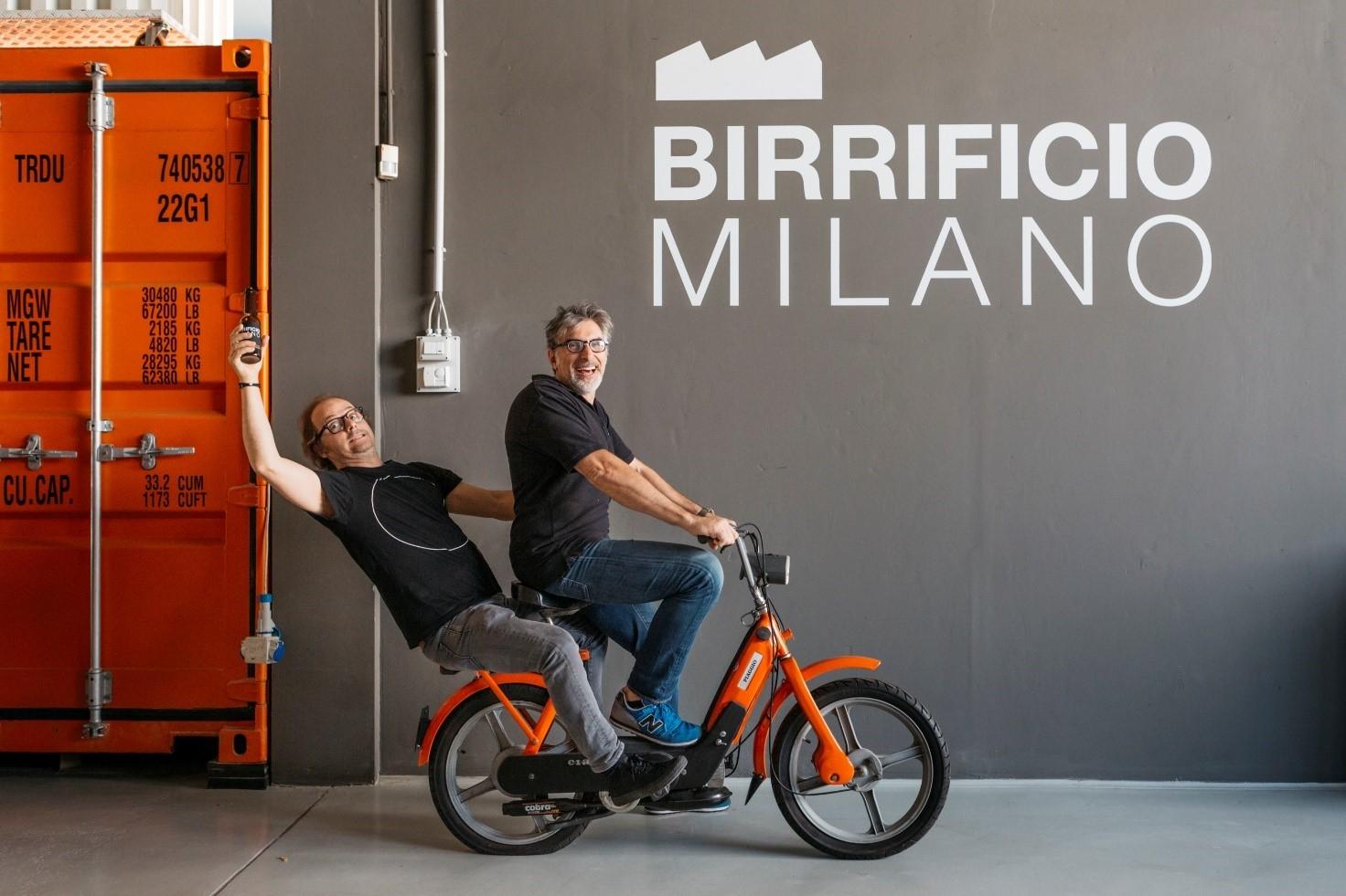 Il Birrificio Milano compie cinque anni!