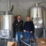 Uno sguardo oltre le Alpi: l'intervista a Jayne e Paul della Brasserie du Quercorb