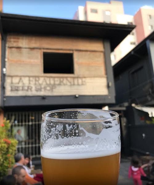 La birra in Brasile è sinonimo di beneficenza e solidarietà!