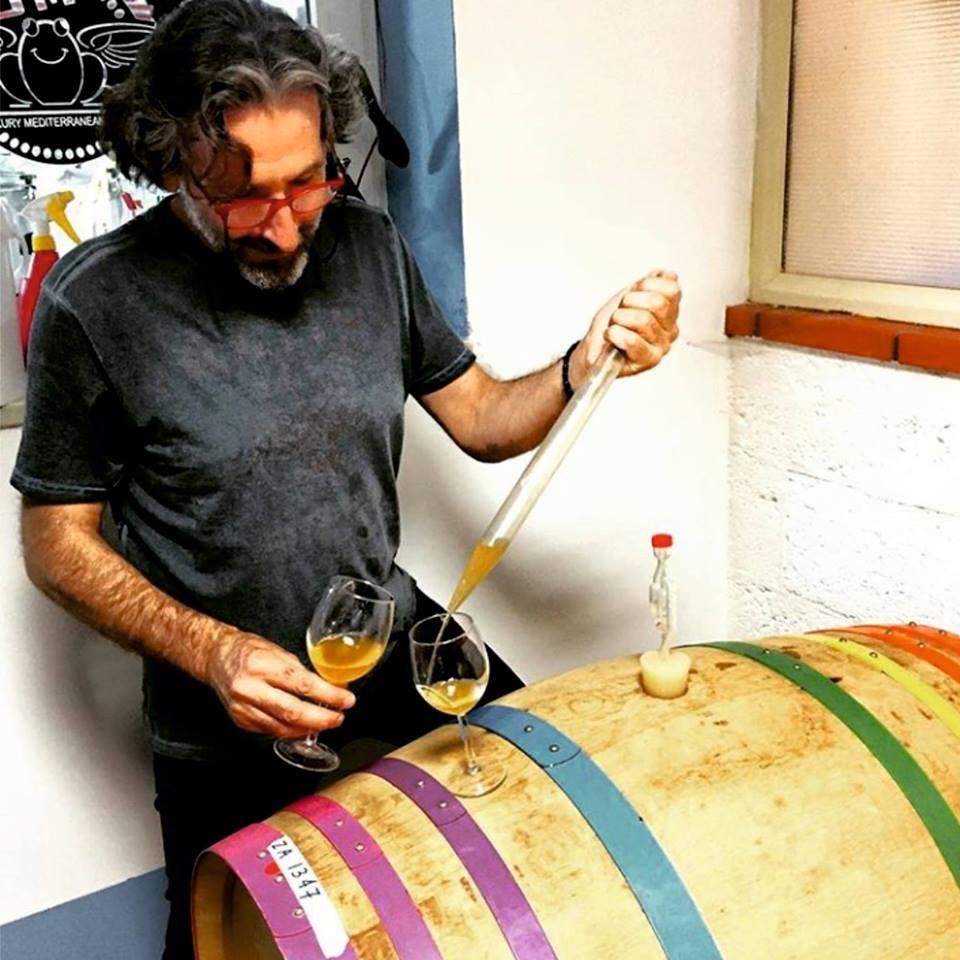 Birrificio Bella' Mbriana: eccellenza della Campania Felix