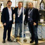 Imbottigliamento isobarico: la nuova frontiera  tecnologica accessibile per i microbirrifici!