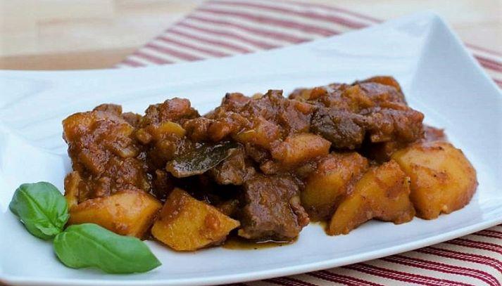 Stracotto d'asino alla stout: tradizione gastronomica, in chiave moderna