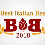 La Slurp di Soralamà è Spiga d'Oro al Best Italian Beer 2018!