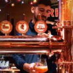 Eataly Roma: da oggi la grande Festa delle birre di Natale!