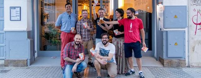 Siviglia: una capitale delle craft beer da conoscere e gustare!