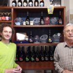 La birra artigianale friulana arriva nell'alta ristorazione di New York: Daniel lancia La Birra di Meni