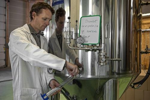 """Un esempio di economia locale: """"La Bonne Fontaine"""" à Forcalquier"""