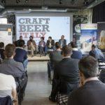 CRAFT BEER ITALY 2019: professionalità, qualità tecnica e internazionalità