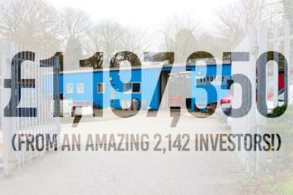Successo per la campagna di crowdfunding di Verdant Brewing!