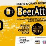 Beer Attraction: tutto il programma della 4 giorni!
