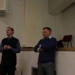 """I Mastri birrai """"in bottiglia"""": una lezione tecnica sull'imbottigliamento per microbirrifici in cattedra all'ITS di Torino"""