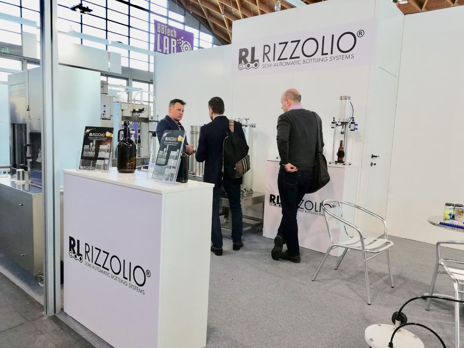 La tecnologia italiana della birra in giro per il mondo!