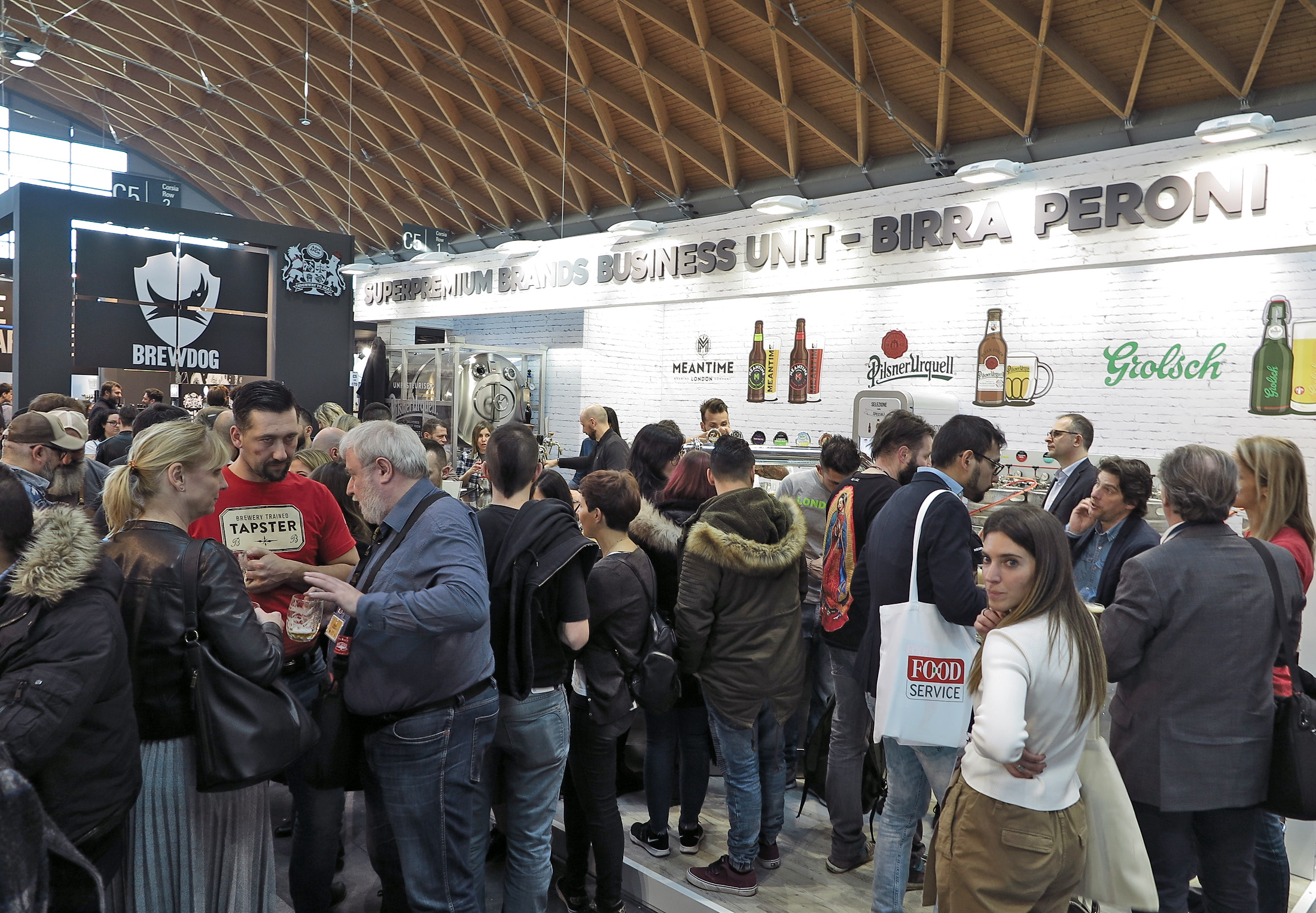 Beer Attraction 2019: edizione da record!