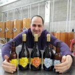 La birra artigianale arriva a Sanremo con il Birrificio 7Sensi!