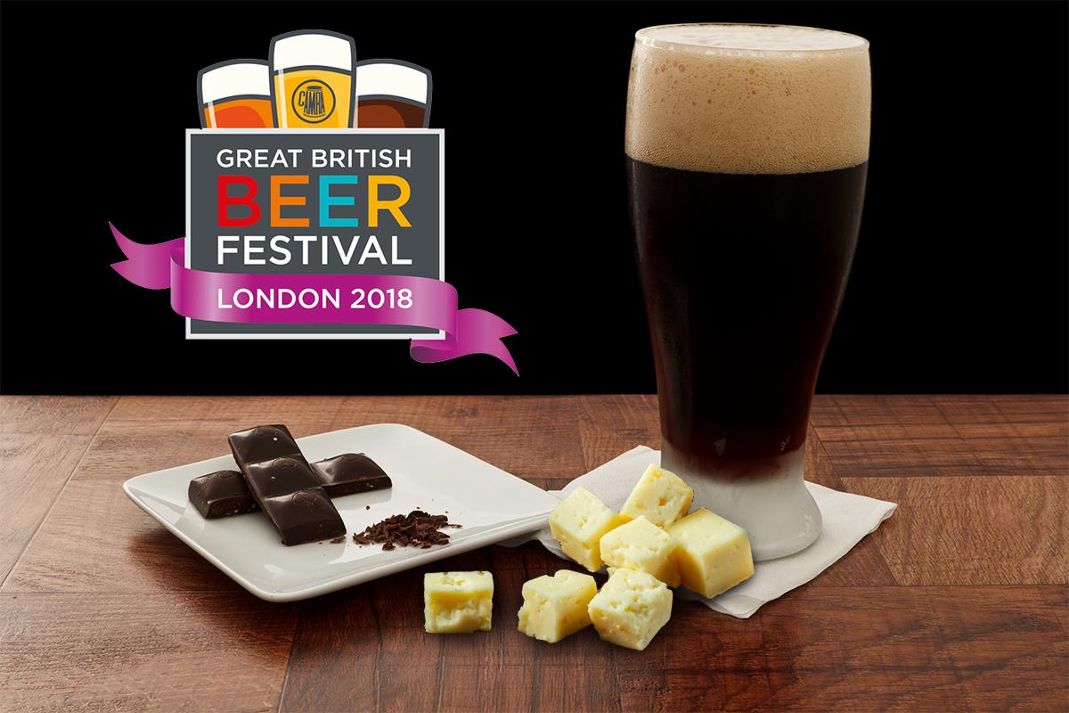 Ricordi londinesi tra birre e cioccolate