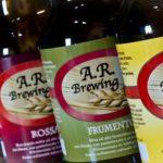 A.R. Brewing, la beerfirm bergamasca che non passa inosservata!