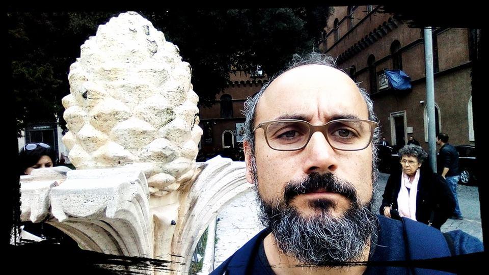 Roberto Perruccio, un Brigante del Monte Cinto