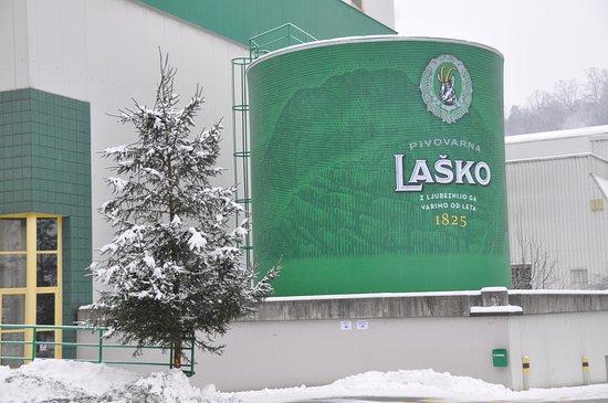 Un sorso di Slovenia: Laško Union!