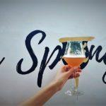 Le Springo: una bevuta che non passa inosservata a Cagliari!