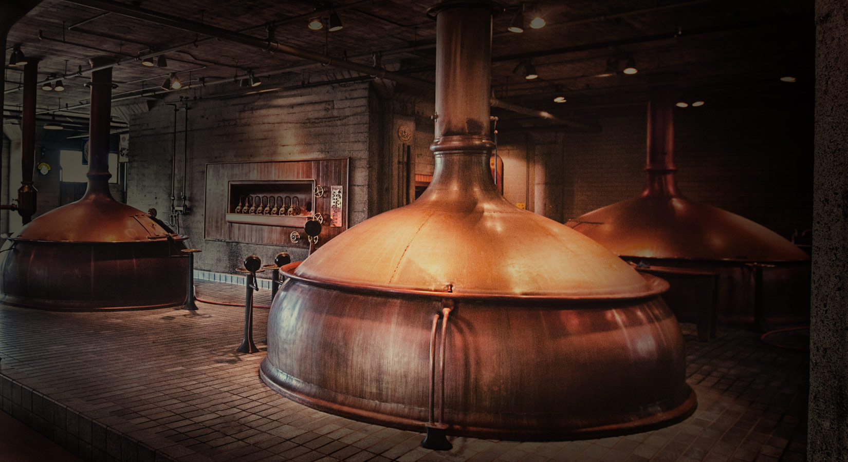 Un sorso di California: Anchor Brewing Company