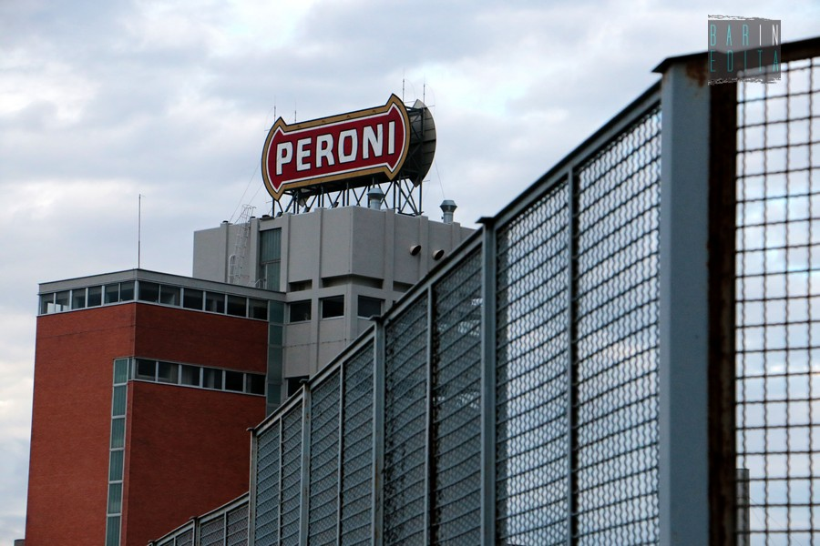 Birra Peroni: Federico Corbari nuovo Head of On Premise Channel