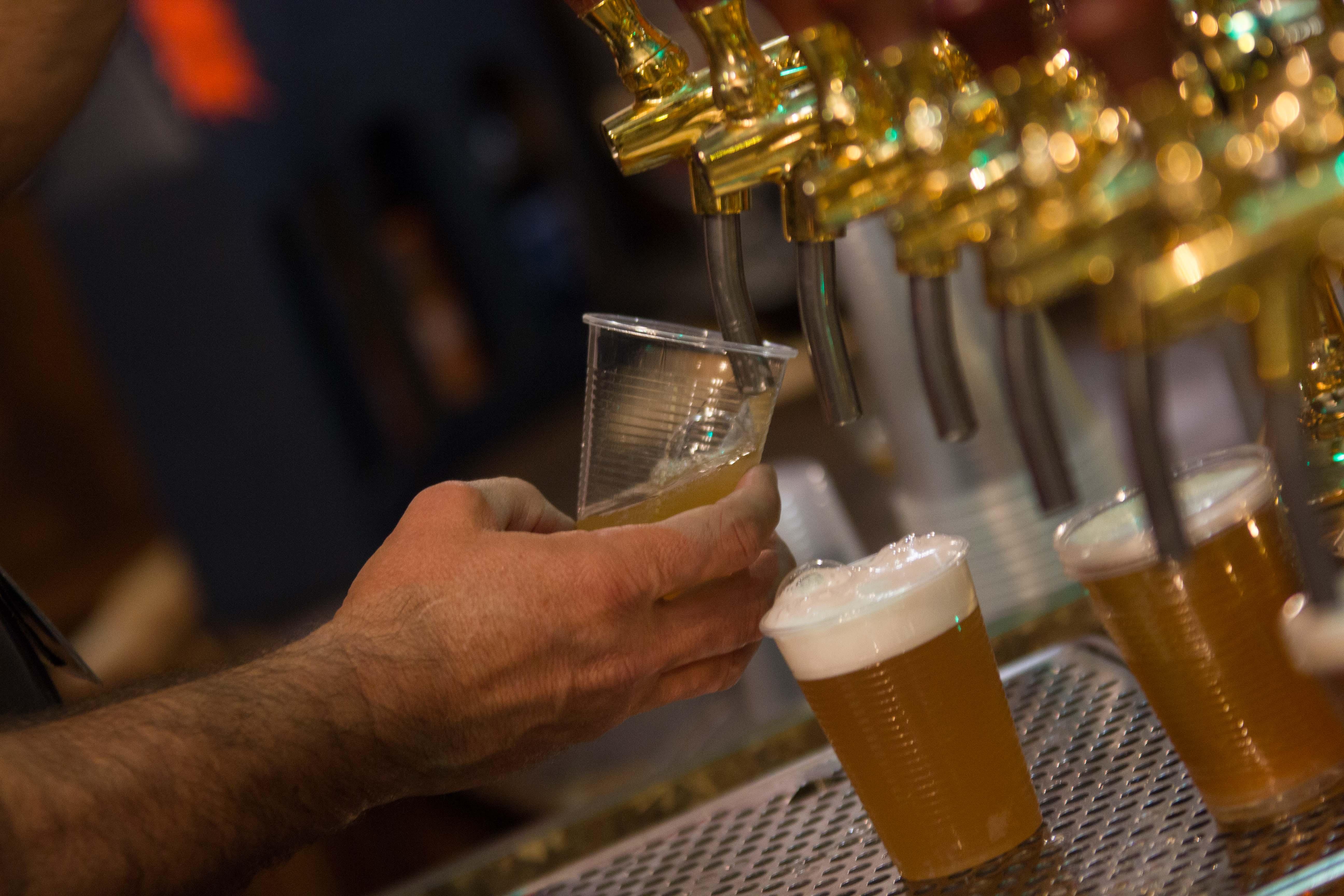 Birra & Cibo: Le Donne della Birra protagoniste a Special Beer Expo