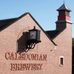 Un sorso di Scozia: ecco la Caledonian Brewery!