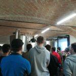 Il corso gratuito ITS Mastro birraio di Torino si presenta: Open Day 5 settembre!