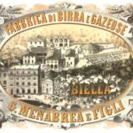 Birra Menabrea, storia del birrificio biellese