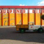 Gulpener, birrificio olandese basato sui principi della produzione artigianale con grande riguardo alle tecnologie innovative