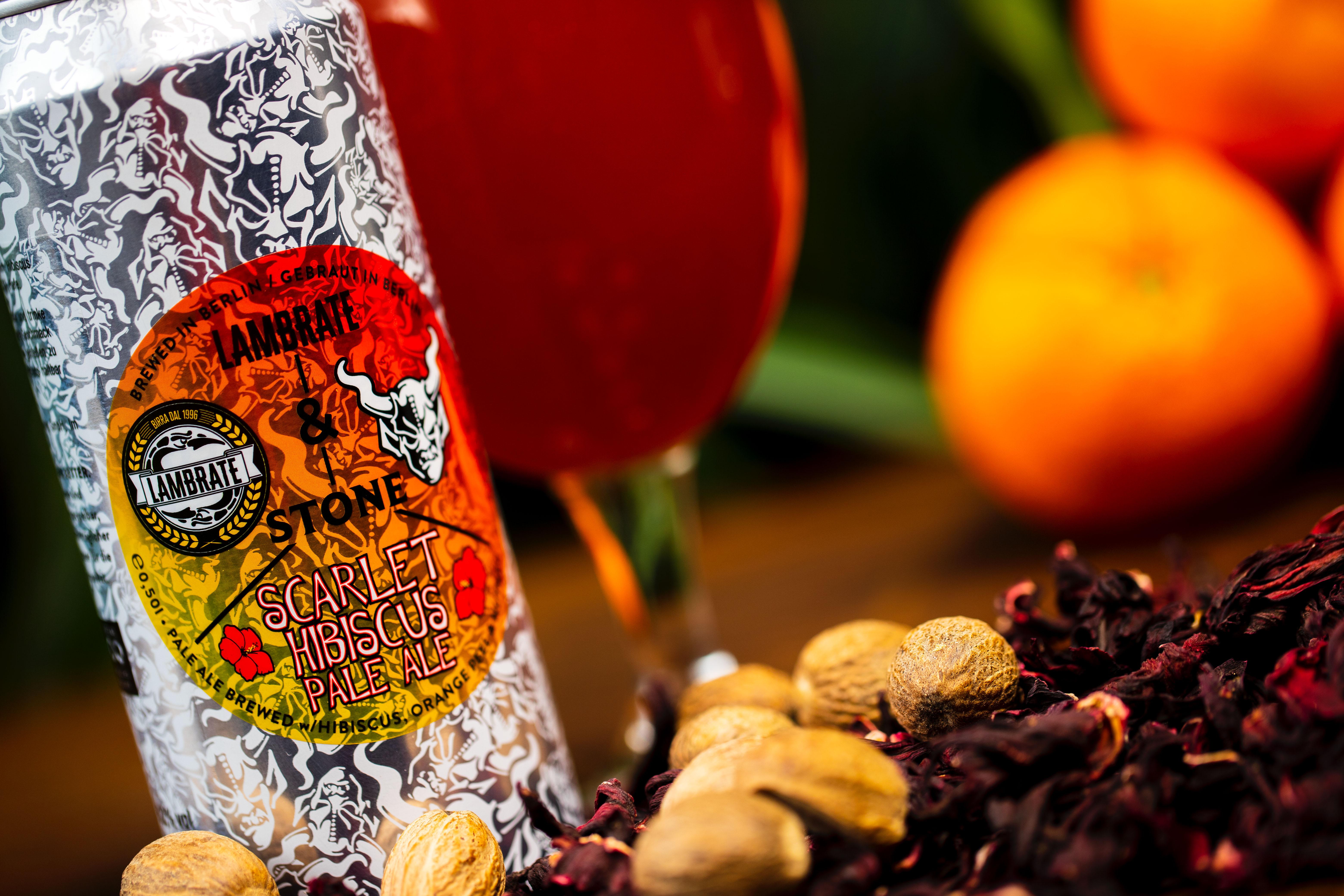 Lambrate/Stone Brewing: una lunga amicizia fatta di viaggi, chiacchierate e ora nuove birre!