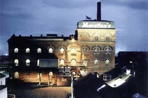 Un sorso dagli UK: Marston's