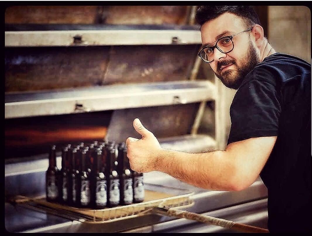 Da Skipa Bread Beer la birra salentina con anima di pane!