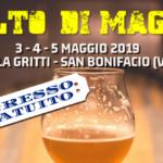 Malto di Maggio, il primo festival del mese a Verona