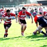 Craft Beer e Rugby, sacrificio per passione