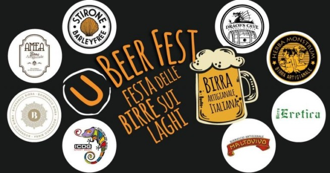 Nel weekend a Brebbia apre i battenti Ubeer Fest!