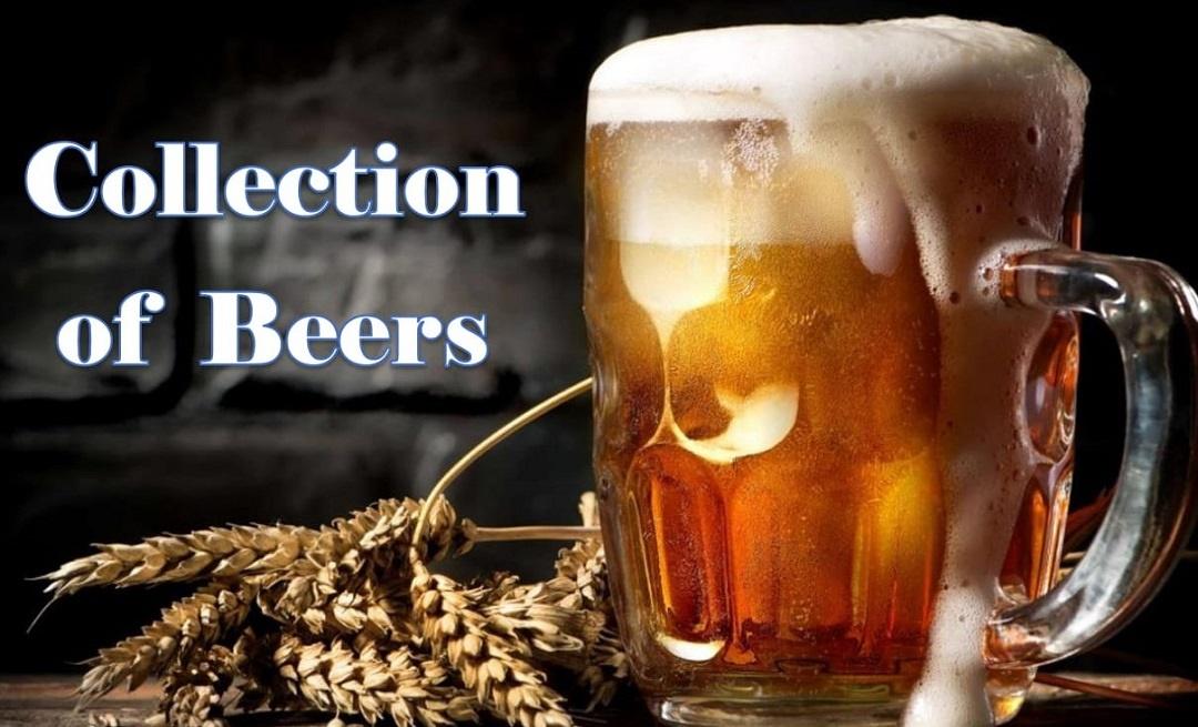 Birra e collezionismo due mondi che s'incontrano