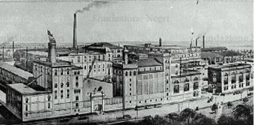 Wührer: una delle più antiche fabbriche di birra italiane