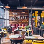 Doppio Malto inaugura un brew pub innovativo al Settimo Cielo Retail Park di Settimo Torinese!