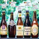 La birra trappista in Italia: Abbazia delle Tre Fontane