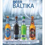 Da San Pietroburgo : Baltika