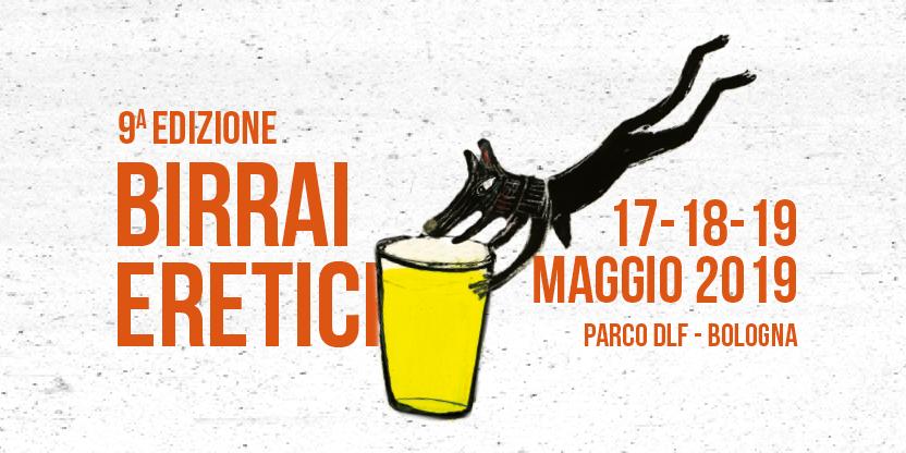 Birrai Eretici: da stasera a Bologna, la nuova edizione!