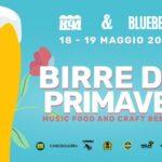 """Nel weekend a Lecce la prima di """"Birre di Primavera"""""""