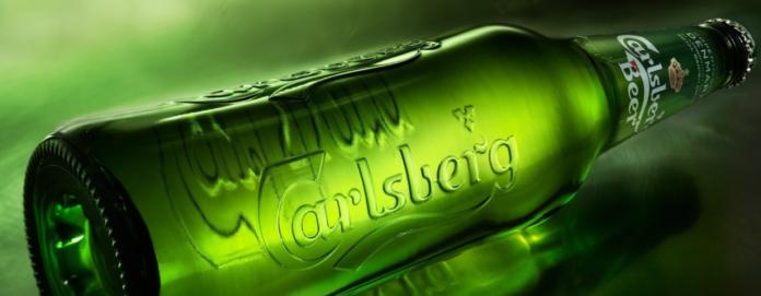 Solido inizio anno per Carlsberg grazie all'Asia!