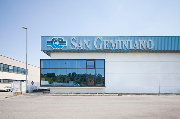 San Geminiano Italia, leader del canale Ho.Re.Ca