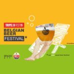 TRIPEL B FEST 2019: torna a Torino il BELGIAN BEER FESTIVAL