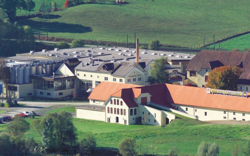 Hirt, la seconda più antica birreria austriaca