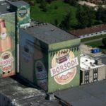 Ungheria: Borsodi Sörgyár, il secondo più grande birrificio industriale del paese
